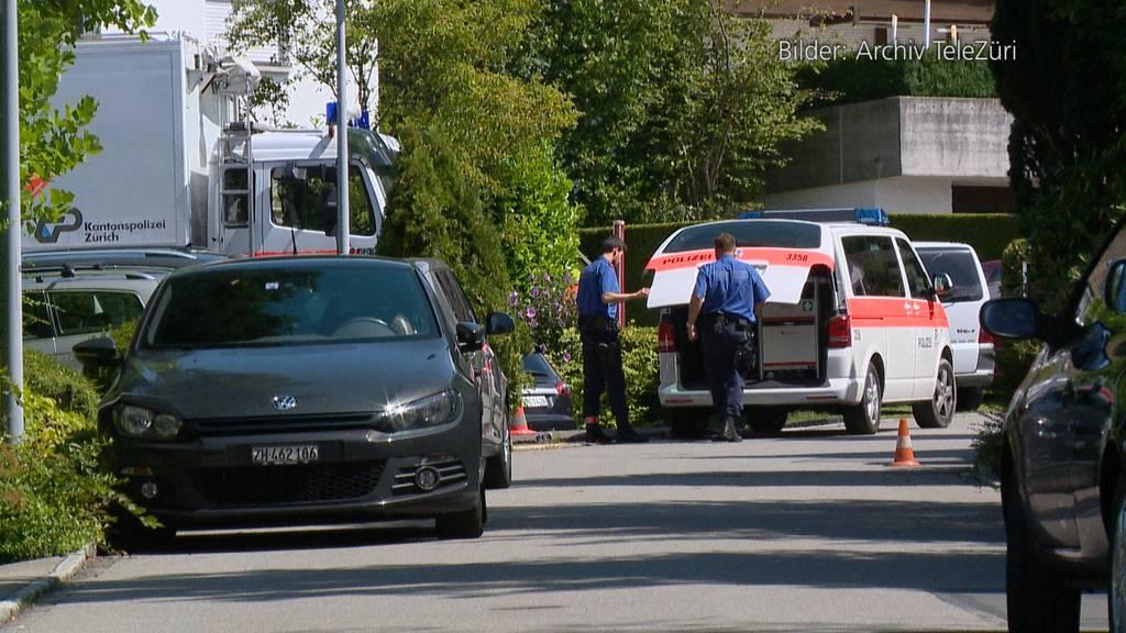 Ärztin in Küsnacht (ZH) ermordet: Tochter vom Vorwurf des Auftragsmordes freigesprochen