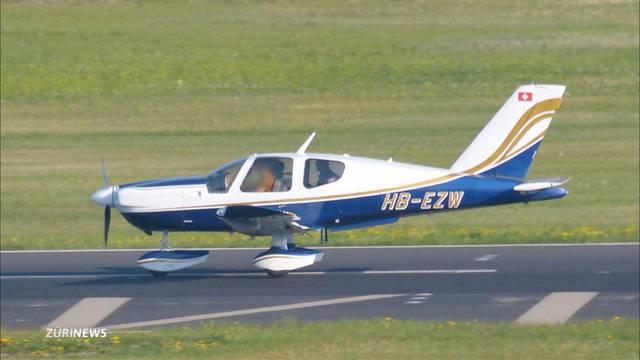 Absturz von Kleinflugzeug in Hergiswil fordert mehrere Todesopfer
