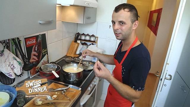 Heute kocht Gazi (29)