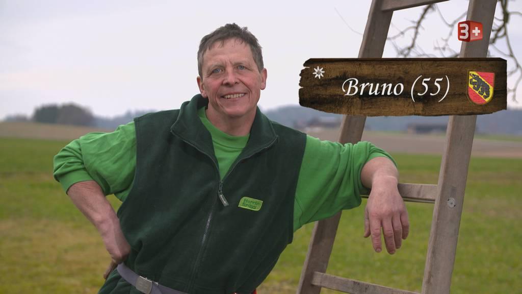 BAUER, LEDIG, SUCHT... ST14 - Portrait Bruno (55)