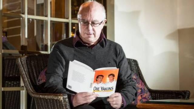 Markus Frei kennt Murat Yakins Leben nicht nur aus der Biografie. Foto: Annika Bütschi