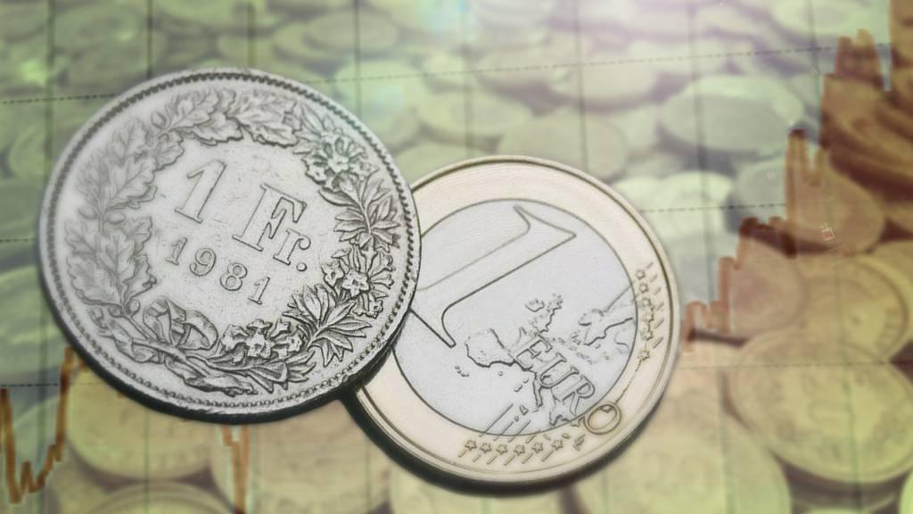 Starker Franken / Halbjahreszahlen / Höhenflug Roche