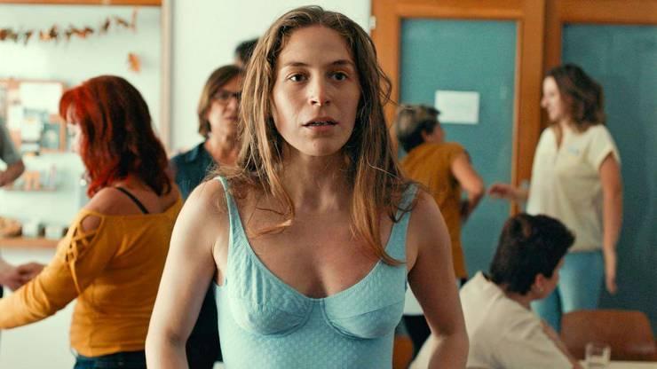 Ungewöhnliche Filmheldin: Seconda (Barbara Giordano) leidet unter Agoraphobie. (Bild: Locarno Film Festival).