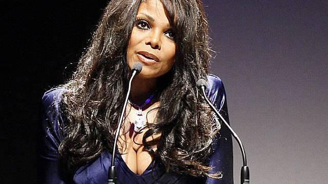 Janet Jackson weist Leibarzt Schuld zu (Archiv)