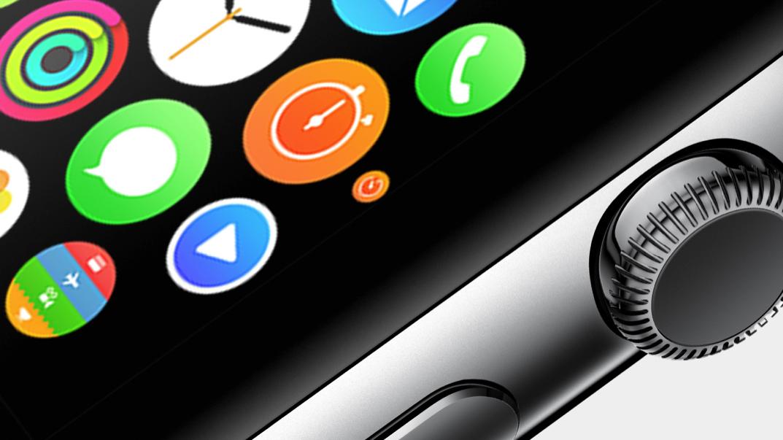 Vernetzt: Die Apple Watch fällt bei den Testern durch