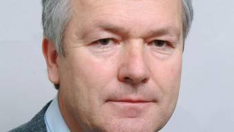 Tritt sein neues Amt am 14. September mit Optimismus an: Uli Hammler, 50.