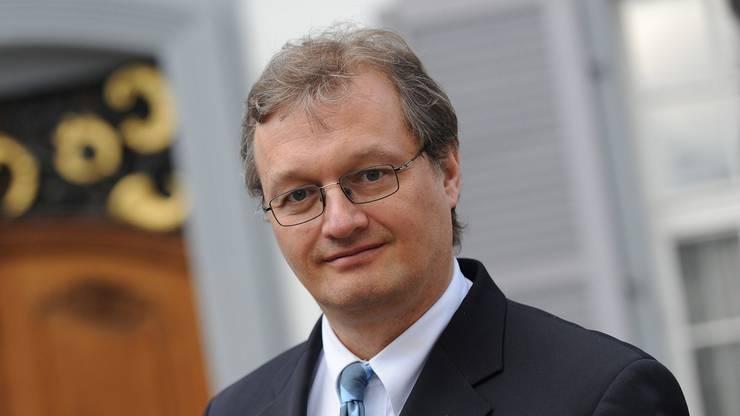 Klaus Kirchmayr (Grüne BL)