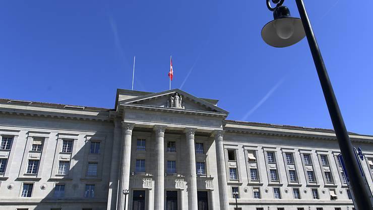 Das Bundesgericht hat entschieden, dass die Lieferung von UBS-Kundendaten an Frankreich zulässig ist. (Archivbild)