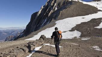 Wandern: ein schöner Sport - aber nicht ungefährlich