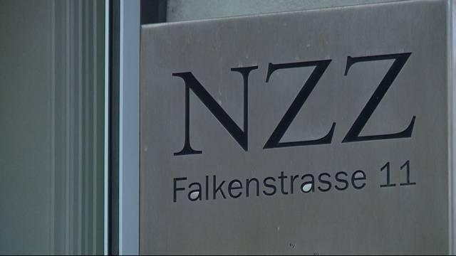 AZ Medien und NZZ-Gruppe spannen zusammen