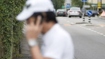 Handyverbot fuer renitente Asylbewerber