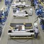 Das Auslandsgeschäft wird für die deutschen Industriebetriebe immer schwieriger. (Archivbild).