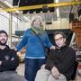 «Humbug»: Basel erhält ein neues Konzertlokal
