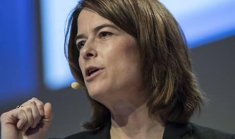 FDP-Präsidentin Petra Gössi wechselte von Joplin zu ABBA - People ...