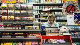 Wer Lose kauft und Lotto spielt, unterstützt damit via Lotteriefonds gemeinnützige Zwecke. (Archiv)