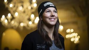 Wendy Holdener ist auch ohne Slalom-Sieg zufrieden mit ihrer Karriere. Das zeichnet sie aus.