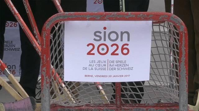 Sion 2026 – Fluch oder Segen?