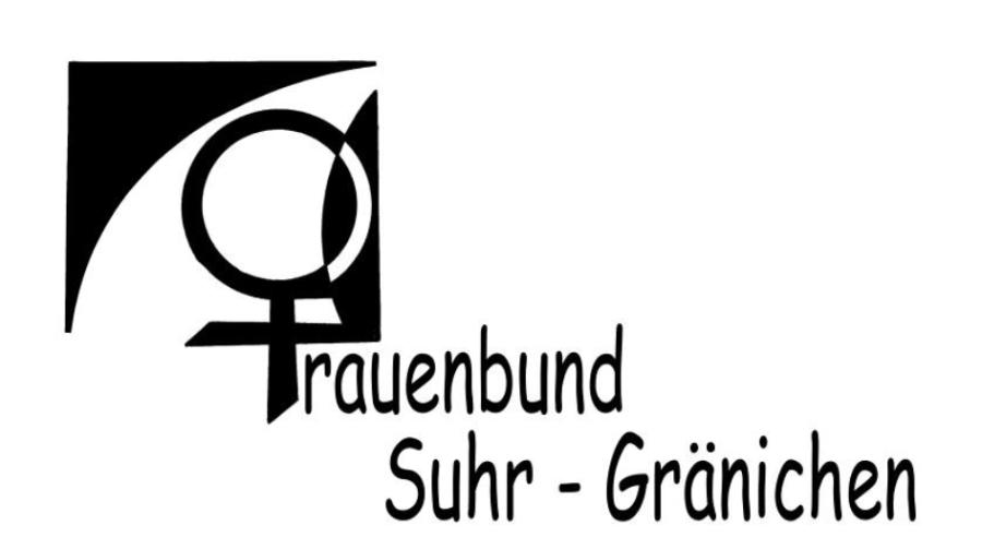 Frauenbund Suhr-Gränichen