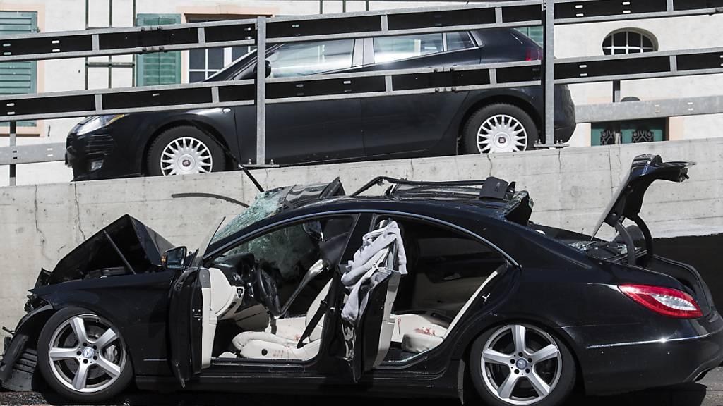 Autoversicherung bleibt für gewisse Nationalitäten teuer