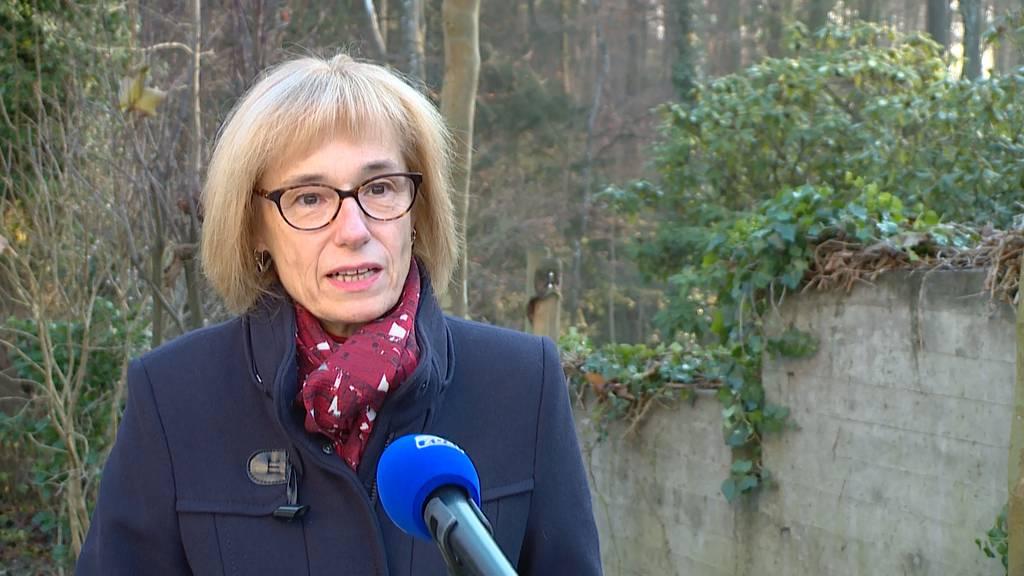 Virus in London «ausser Kontrolle» - Ruth Humbel fordert Einreisebeschränkungen