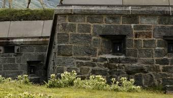 Im Bunker soll ein Museum eingerichtet werden (Symbolbild)
