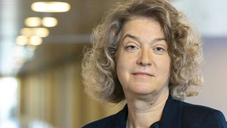 Angela Weirich wird neue Generalsekretärin der Baselbieter Sicherheitsdirektion.