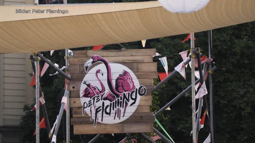 """Keine Bewilligung mehr für Bar """"Peter Flamingo"""""""