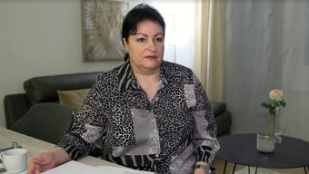 Monika Senn aus Oberentfelden ist eine der Sozialhilfeempfängerinnen, die ihr Altersguthaben abgeben mussten.