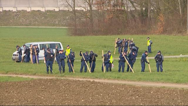 Die neuesten Fakten: Das ist klar am Tag nach der mehrfachen Tötung in Rupperswil.