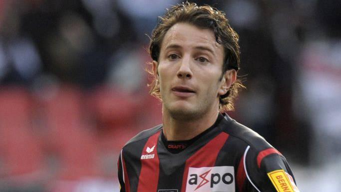Shkelzen Gashi spielt neu für den FC Aarau