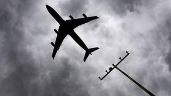 Flugreisen sind Mitschuldig am Treibhausgasanstieg