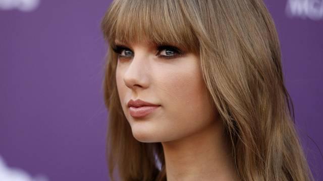 Erfolgreiche Country-Sängerin: Taylor Swift (Archiv)