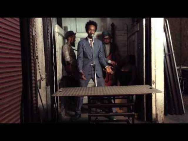"""Fantastic Negrito - """"Lost in a Crowd"""""""