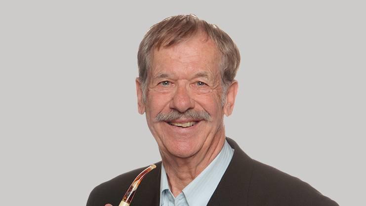 Frederik Briner SVP Brugg
