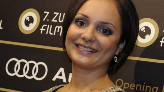 Hat Karriere Nummer zwei lanciert: Sarah Meier (Archiv)