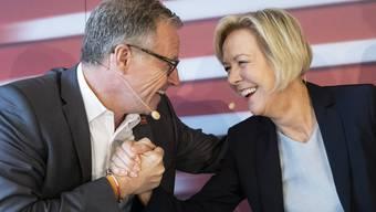 SBB-Verwaltungsratspräsidentin Monika Ribar muss einen Nachfolger für CEO Andreas Meyer finden.