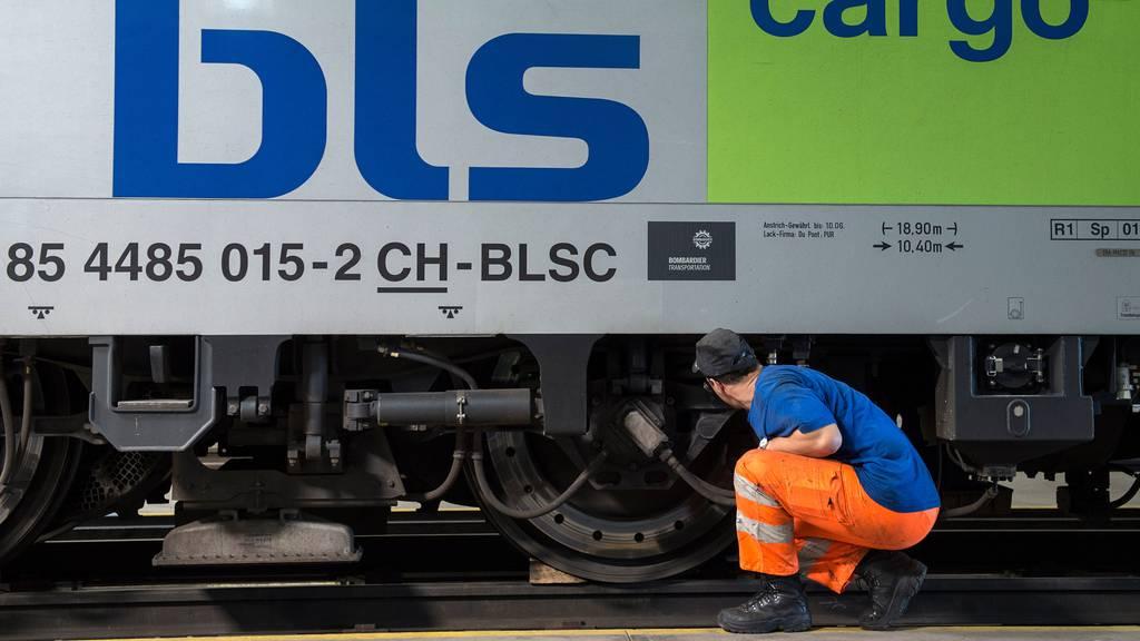 Auch BLS und SBB haben zu viele Subventionen bezogen