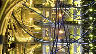 Anfang Jahr wurden die Informatikabteilungen von Baden und Aarau zusammengelegt.