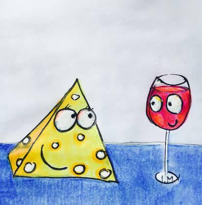 25. Juli: Käse & Wein-Tag, Nadel-Einfädelungstag und Tag der Kulinariker