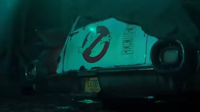 Ghostbusters-Reihe geht weiter