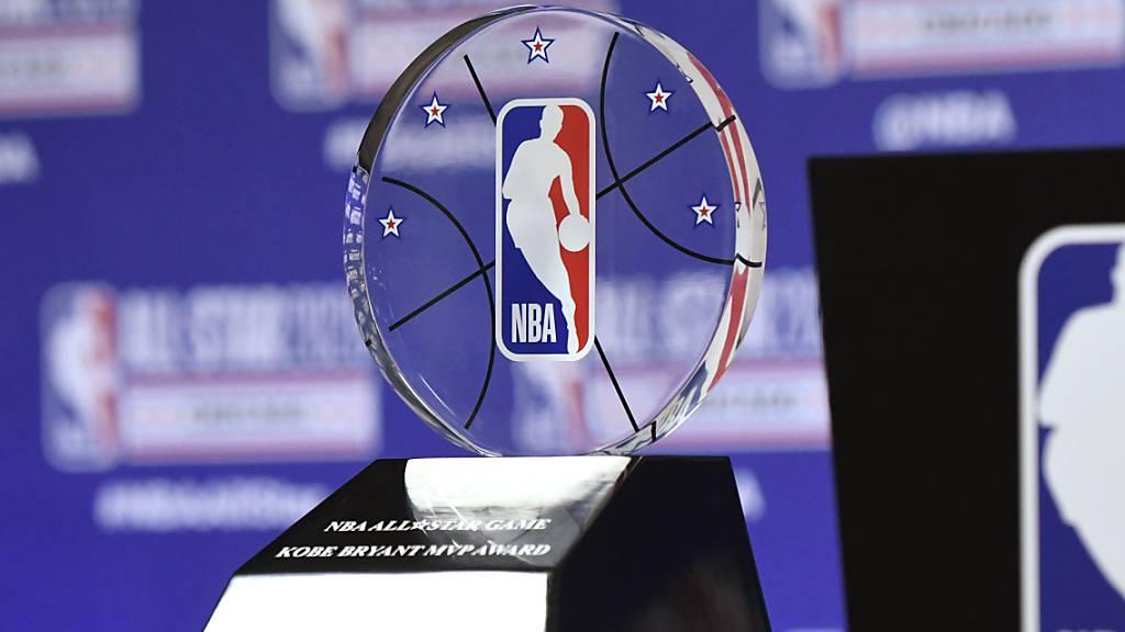 MVP des Allstar-Game wird nach Kobe Bryant benannt