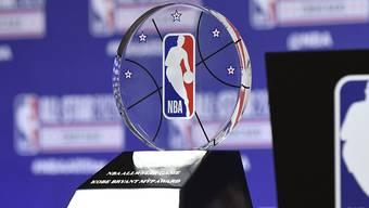 Wer sichert sich den Kobe Bryant MVP-Award? Das Allstar-Game der NBA geht in der Nacht auf Montag in Chicago über die Bühne