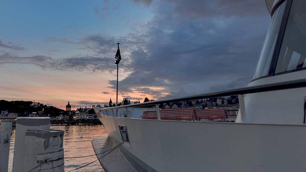 Freizeittipp: Kulinarische Reise mit dem Worldfood-Schiff