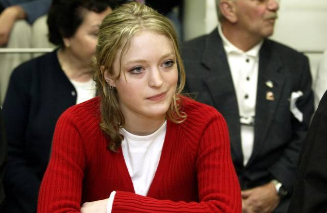 Dardenne 2004 beim Prozess gegen Dutroux