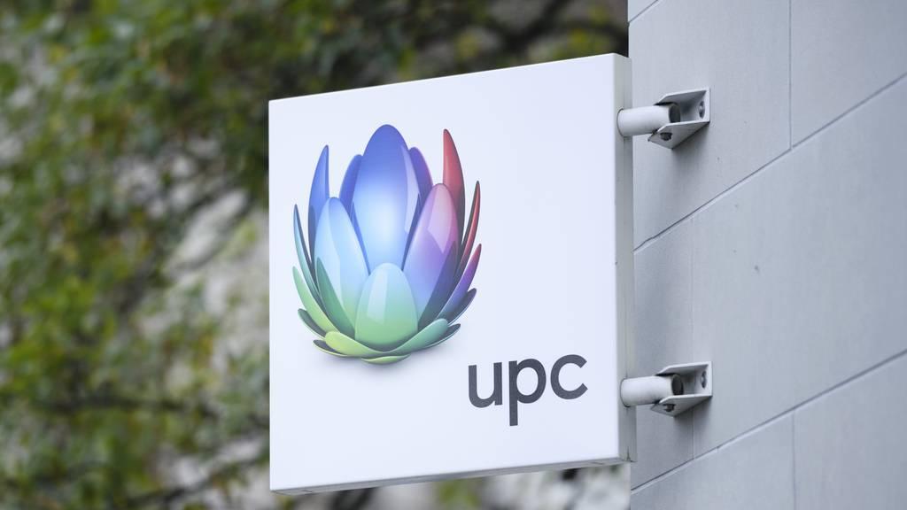 Umbau bei UPC: 160 Stellen werden gestrichen