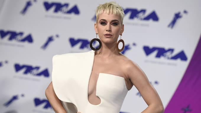 Katy Perry streitet mit Nonnen um Anwesen