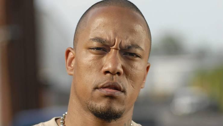 Deso Dogg (Aufnahme aus dem Jahr 2005).