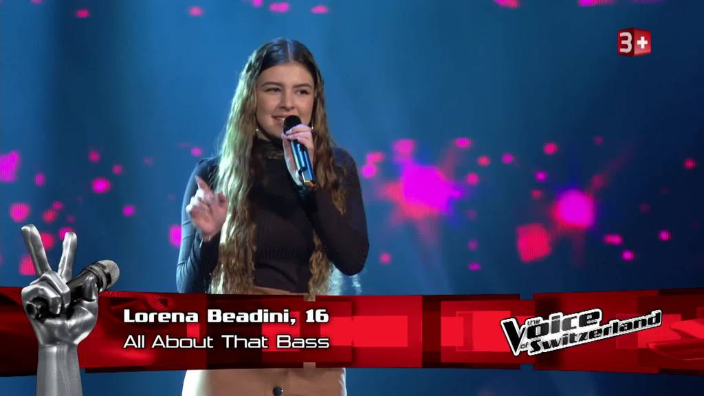 16-jähriges Ostschweizer Stimmwunder bei «The Voice»