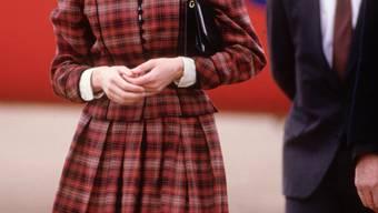 Lady Diana - Stilikone