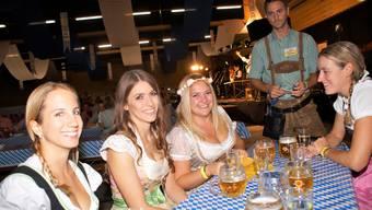 Oktoberfest in Brunegg